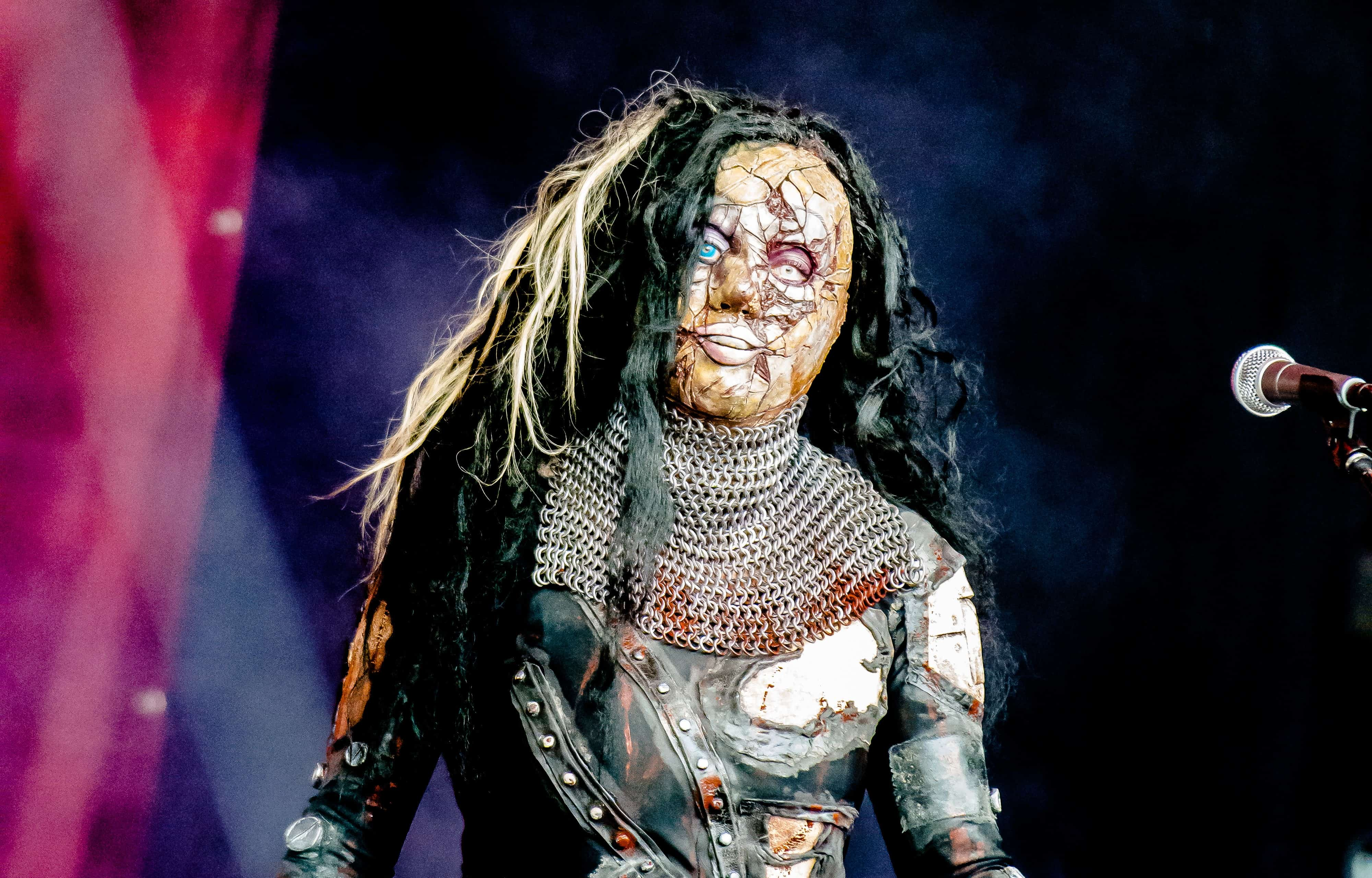 Interview Hella Of Lordi Yesterdazenews Com Make Your Own Beautiful  HD Wallpapers, Images Over 1000+ [ralydesign.ml]