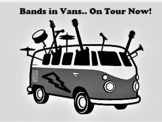 Bands In Vans