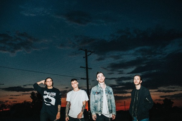 Cane Hill Headline Tour