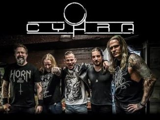 CYHRA Heartrage Video