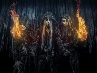 Dimmu Borgir Interdimensional Summit