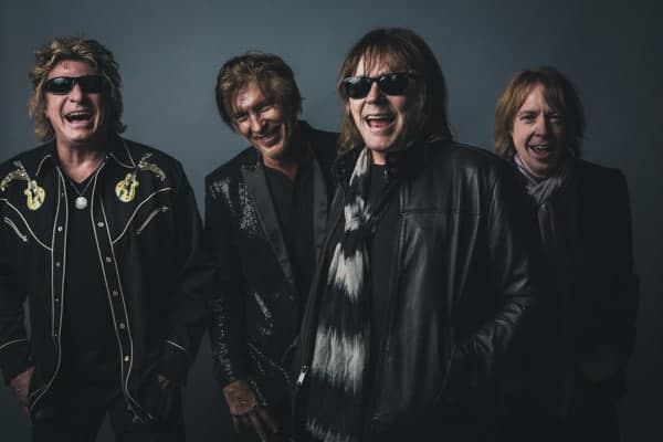 DOKKEN Return