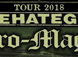 EYEHATEGOD Announces March Tour