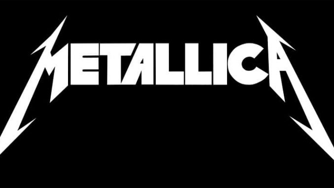 METALLICA Tour Announced