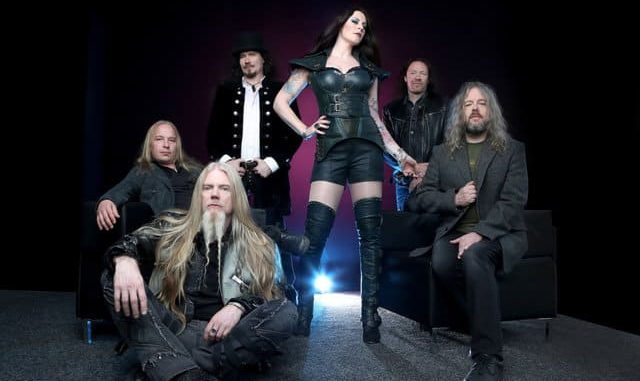 NIGHTWISH First Decades