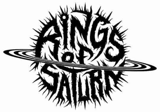 RINGS OF SATURN Tour Announced