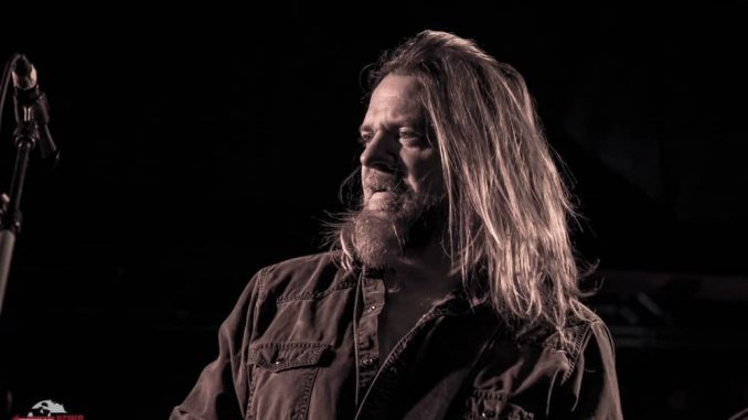Corrosion of Conformity Play Seattle