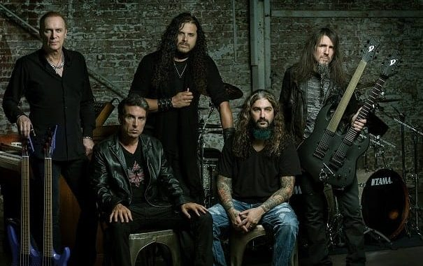 Sons of Apollo Announce