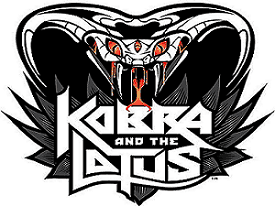 KOBRA AND THE LOTUS Release