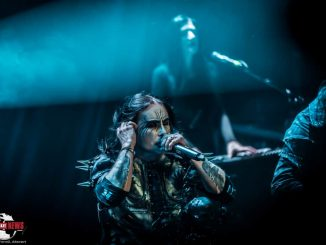 Cradle of Filth Cryptoriana