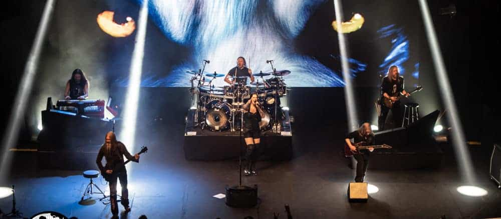 Nightwish Decades Tour