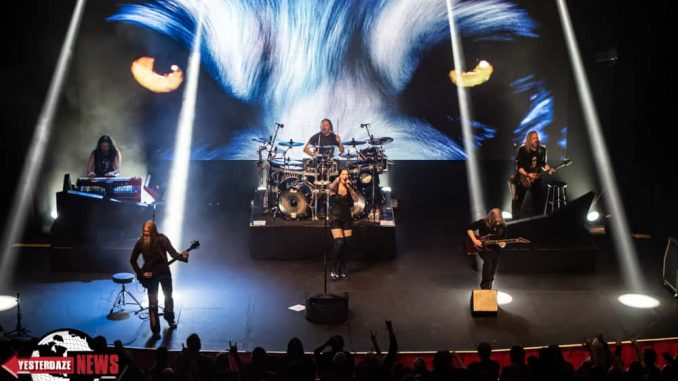 Nightwish Decades Tour Comes to Denver's Paramount Theater