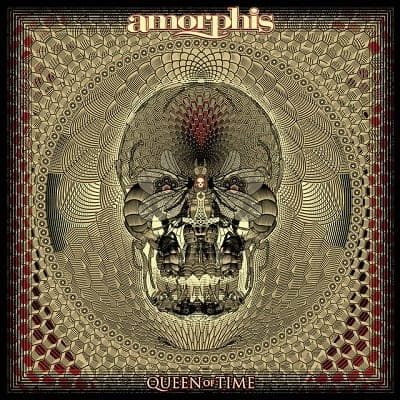 Amorphis Queen of Time