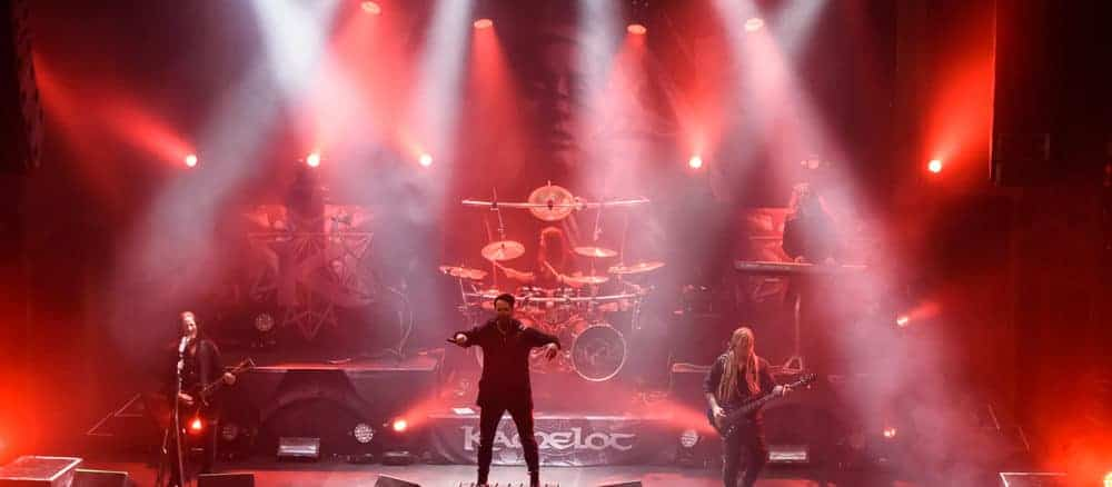 Kamelot Brings Shadows Over