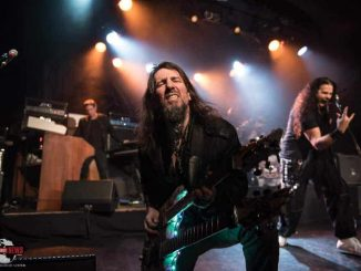 Sons of Apollo Perform