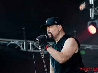 Body Count Sweden Rock Festival 2018