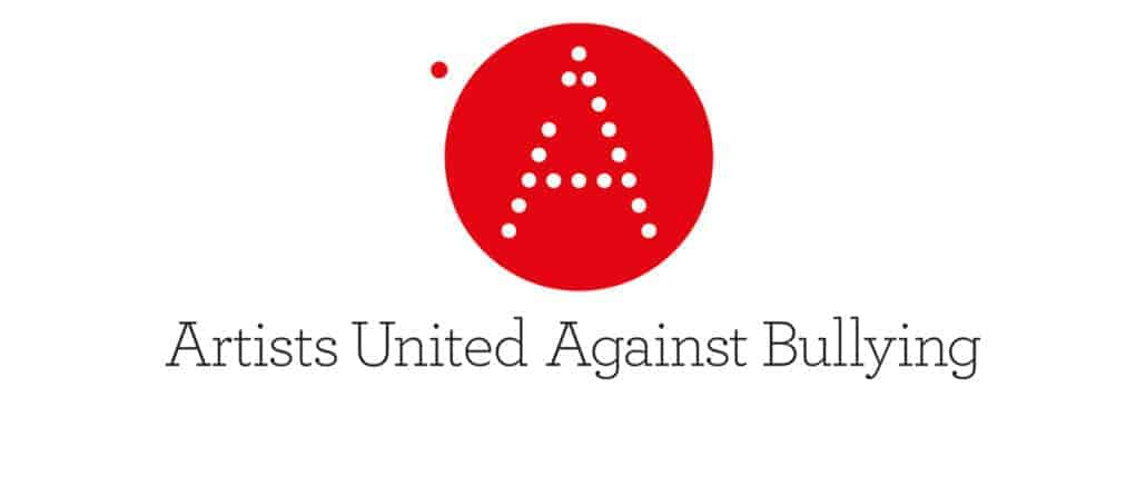 Peter Iwers Artists United Against Bullying