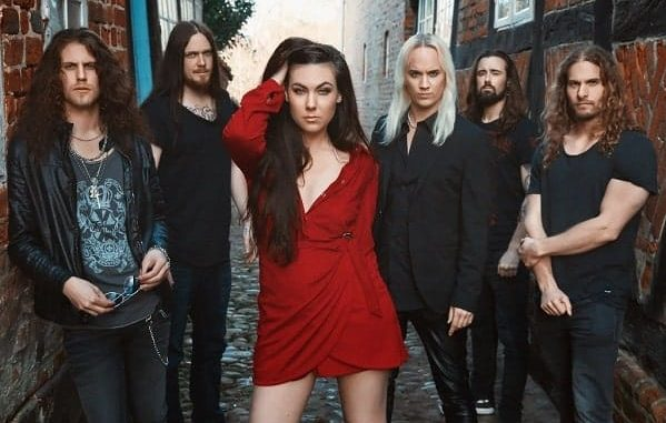 Amaranthe Announce New album