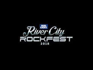 Bud Light River City Rockfest