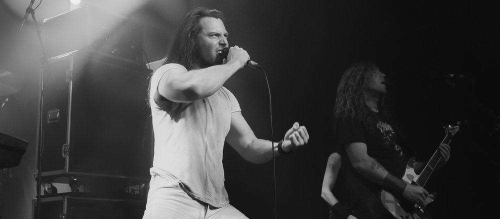Andrew W.K. Party Hard Tour