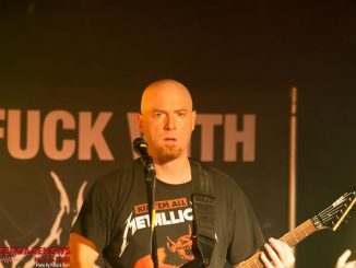 Dying Fetus Tour