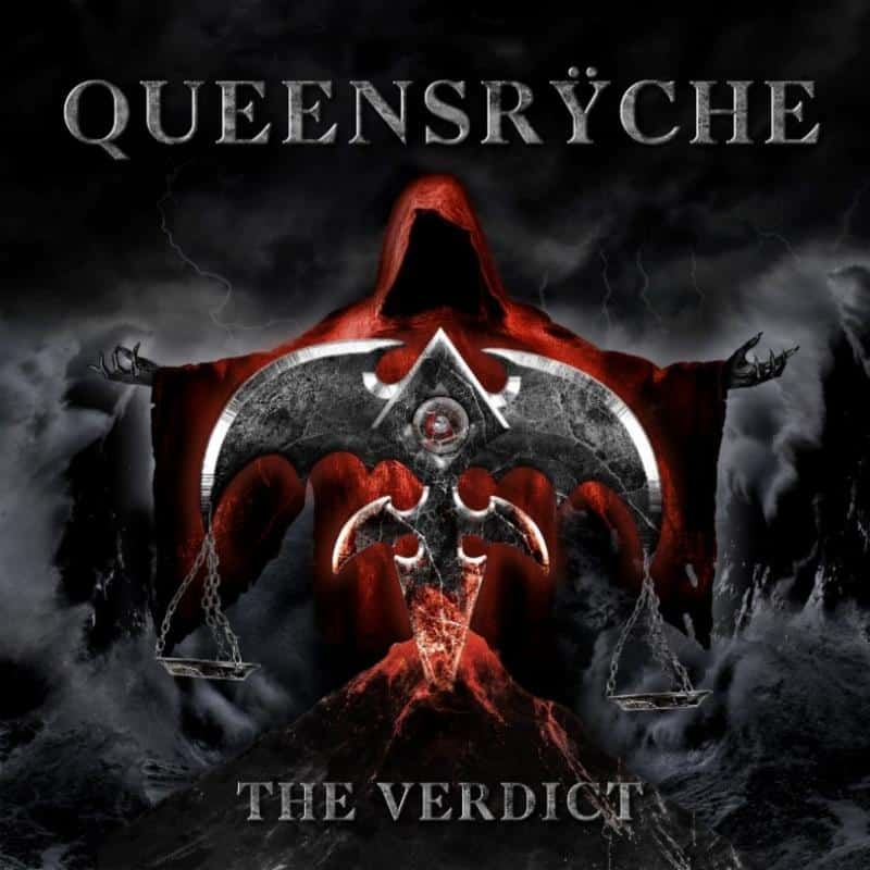 Queensrÿche Man The Machine