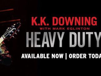 K.K. Downing Book