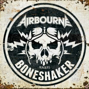 Airbourne Coverart