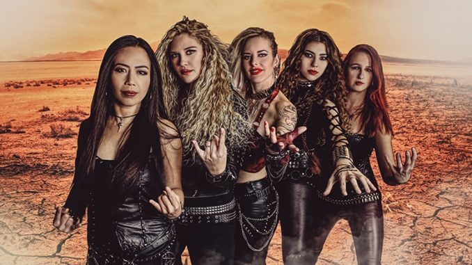 Witches Dance Halloween 2020 Burning Witches   Dance With The Devil   Album Review «