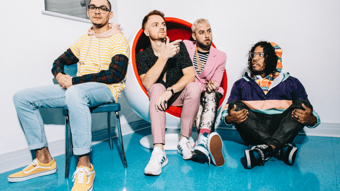 Issues Promo