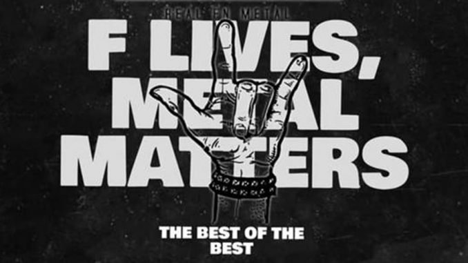 F Lives Metal Matters